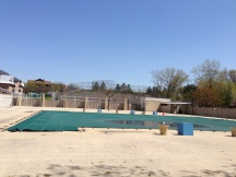 Foxwood Square Condo pool