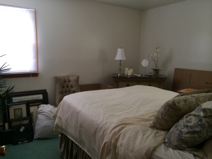 Two Bedroom in Oakwood
