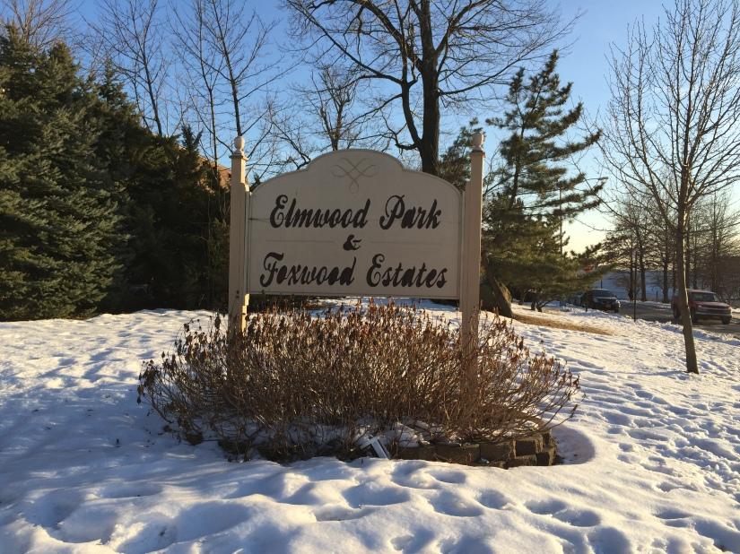Elmwood Park Condominium, New Springville, StatenIsland