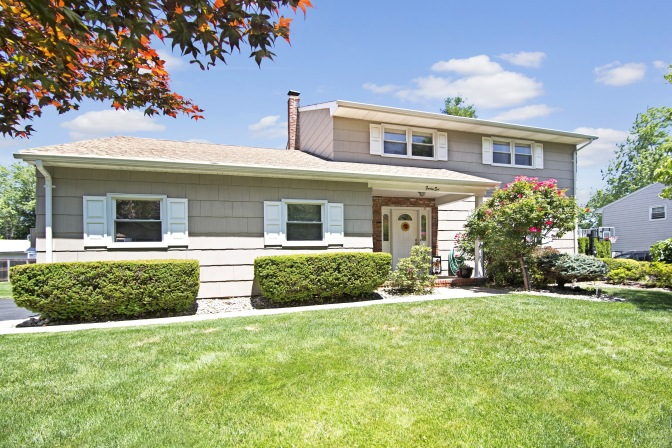 East Brunswick home for sale