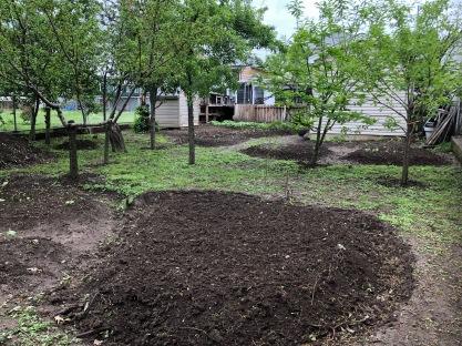 Organic farming in Staten Island