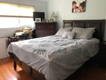Two bedroom Princes Bay